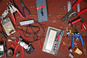 Electronics & Electrical Supplies B2C
